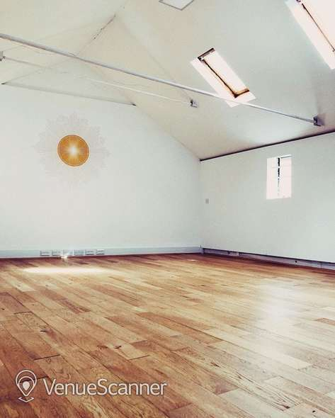 Hire Breathe Bristol Yoga Studio 1