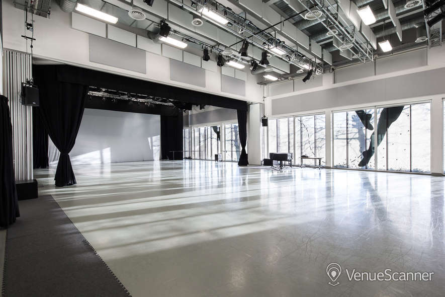 Hire Northern Ballet Studio Theatre Venuescanner