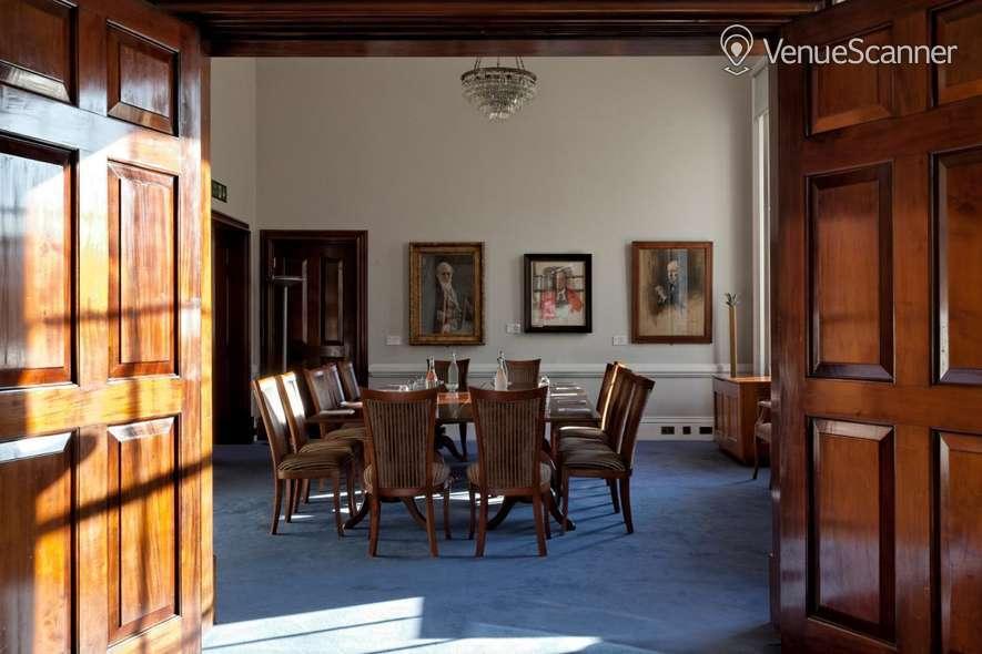 Hire {10-11} Carlton House Terrace Cornwall & Burlington Rooms 2