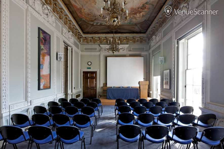 Hire {10-11} Carlton House Terrace Lecture Room