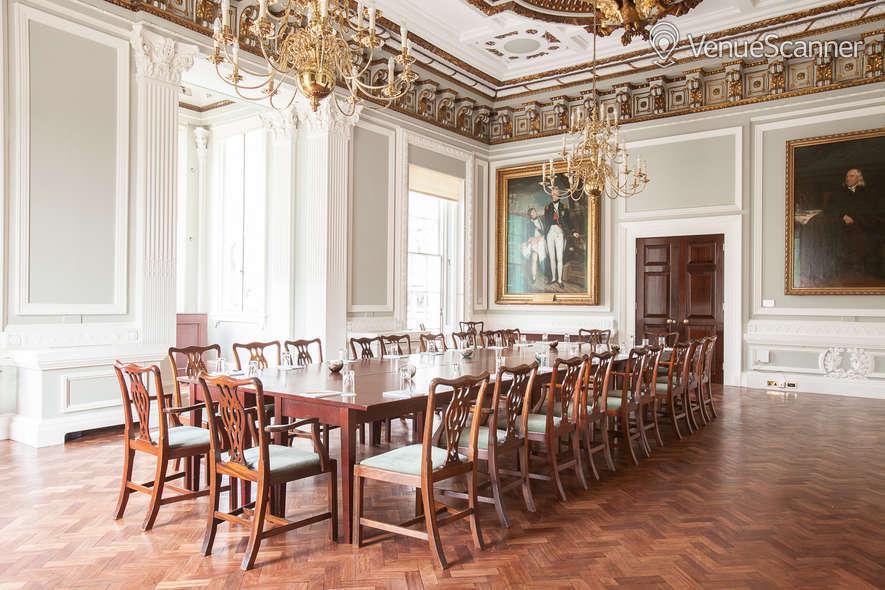 Hire {10-11} Carlton House Terrace Council Room