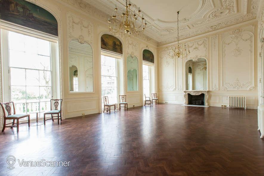 Hire {10-11} Carlton House Terrace Music Room