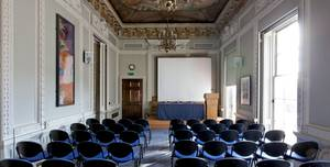 {10-11} Carlton House Terrace, Lecture Room