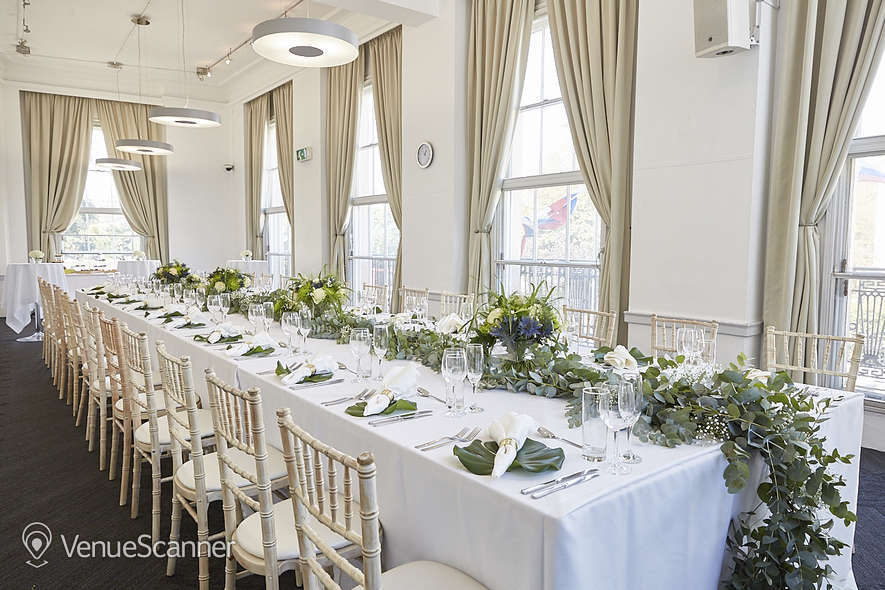 Hire One Park Crescent The Club Room 2