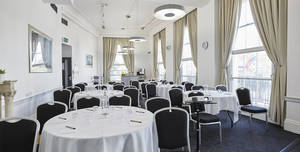 One Park Crescent, The Club Room
