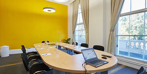One Park Crescent, The Boardroom