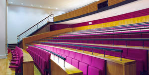 King's College London Strand, Edmond Safra Lecture Theatre
