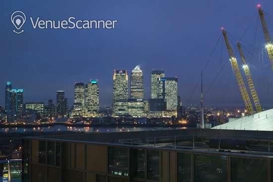 Hire I2 Office London Greenwich Meridian 5