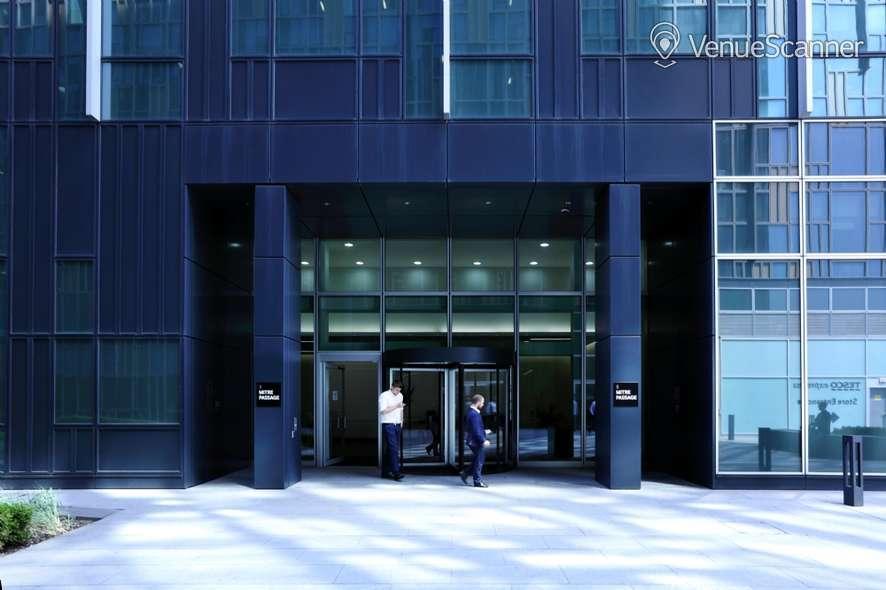 Hire I2 Office London Greenwich Meridian 3