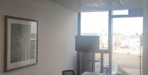 I2 Office London Greenwich, Wingfield
