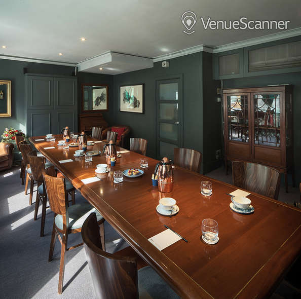 Hire The Groucho Club The Mackintosh Room 3