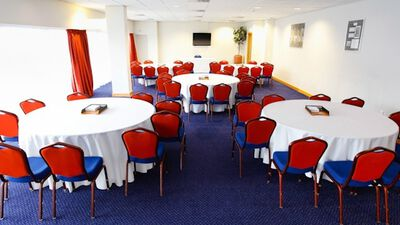 Ricoh Arena, Aylesford Suite