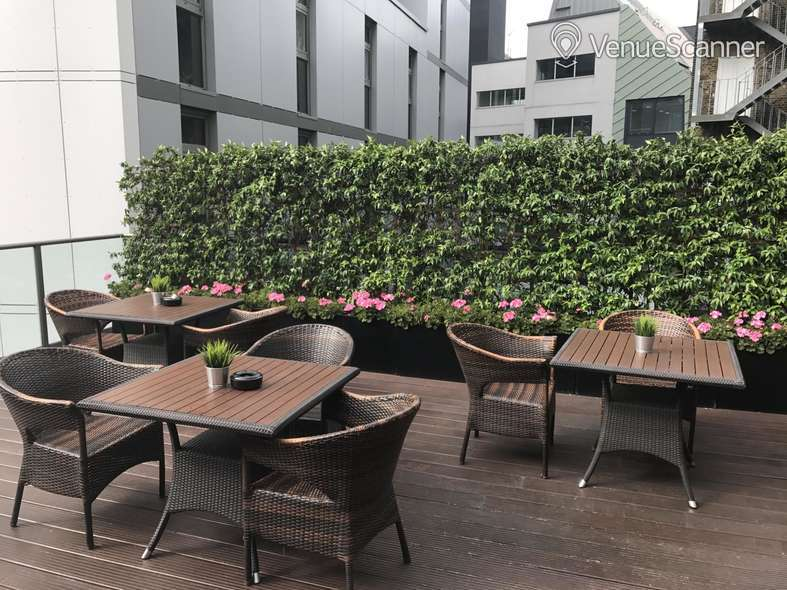Hire Park Plaza County Hall London Terrace Suite