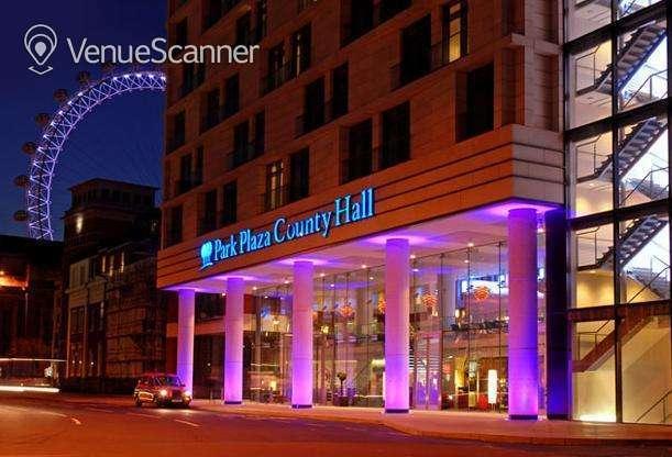 Hire Park Plaza County Hall London Terrace Suite 6