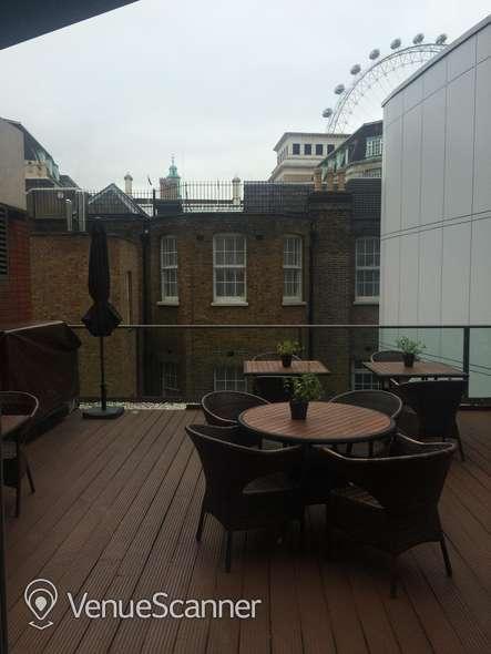 Hire Park Plaza County Hall London Terrace Suite 4
