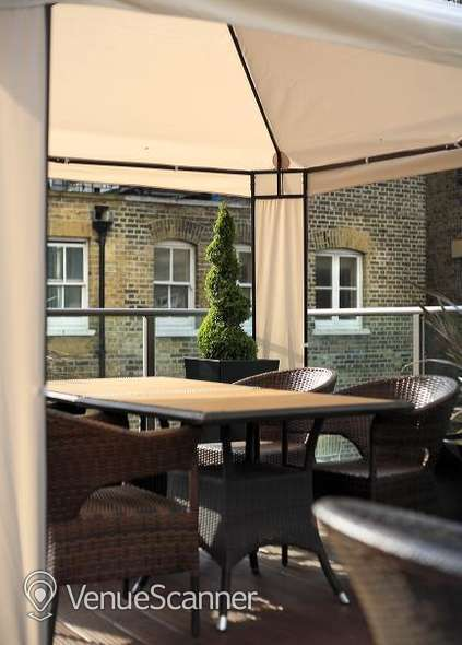 Hire Park Plaza County Hall London Terrace Suite 5