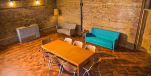 Voxonica Shoreditch Meeting Room, Shoreditch Meeting Room