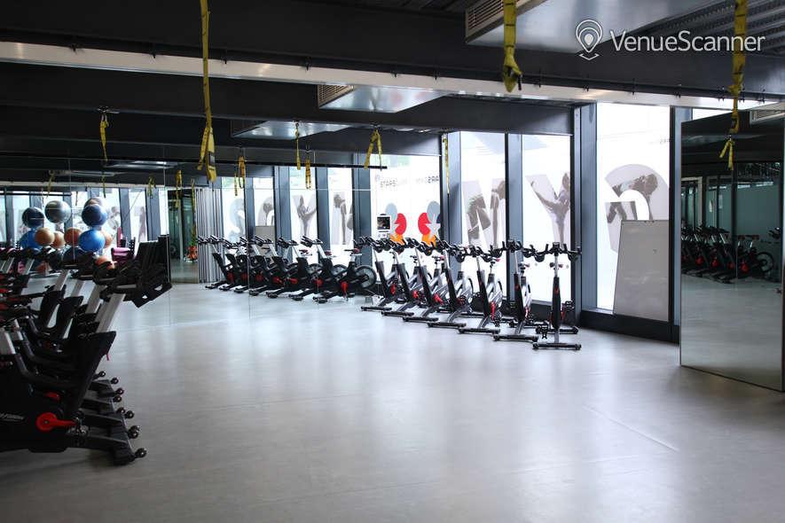 Hire stars gym fitness studio venuescanner