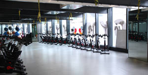 Stars Gym, Fitness Studio