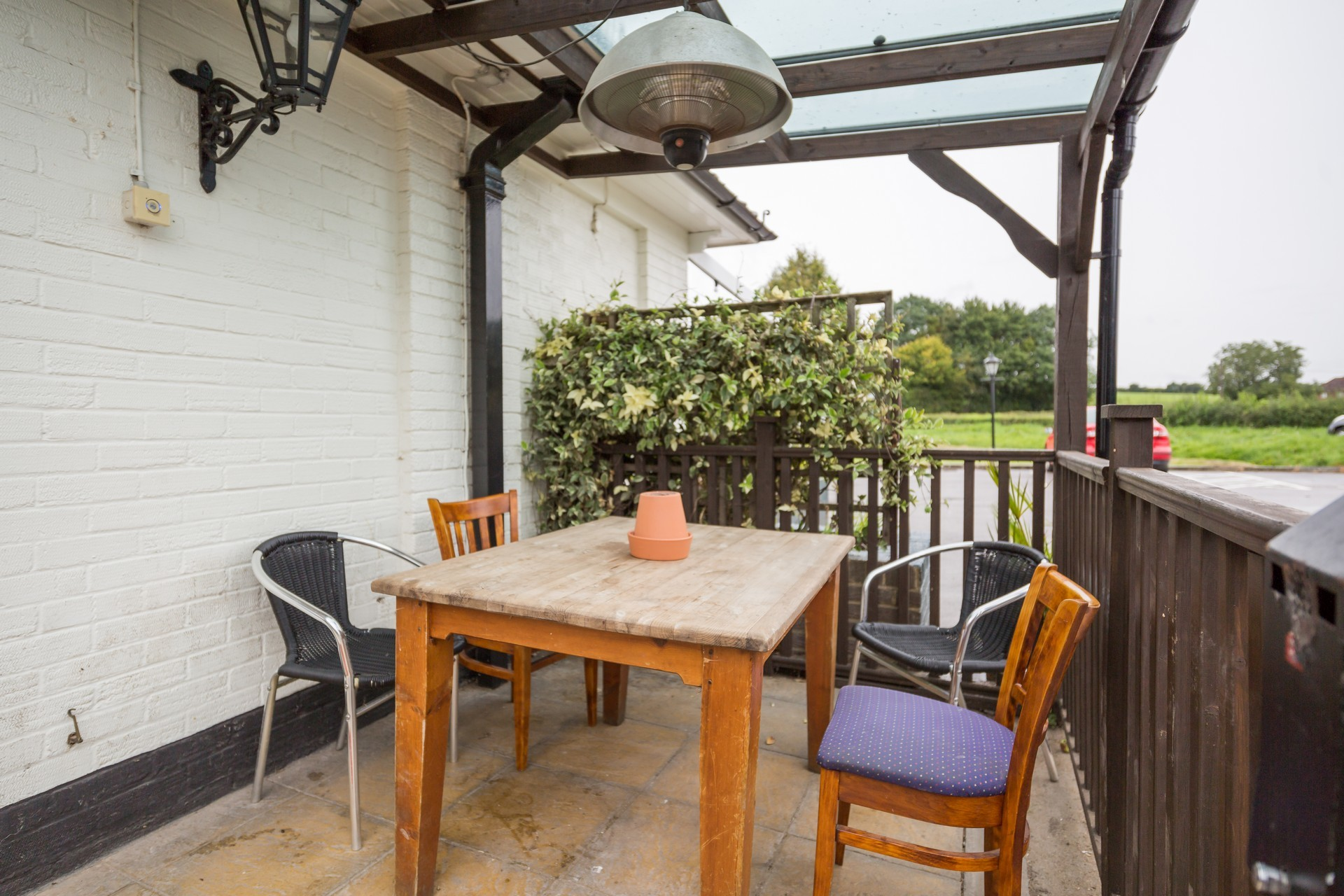 Hire king charles garden venuescanner