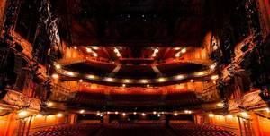 Lyceum Theatre, Auditorium