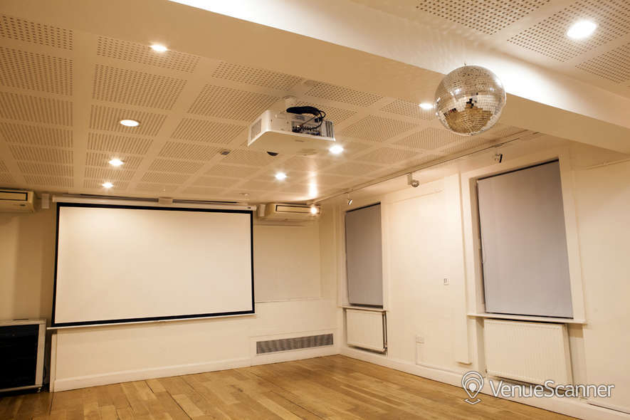 Hire Pushkin House Gallery Room 2