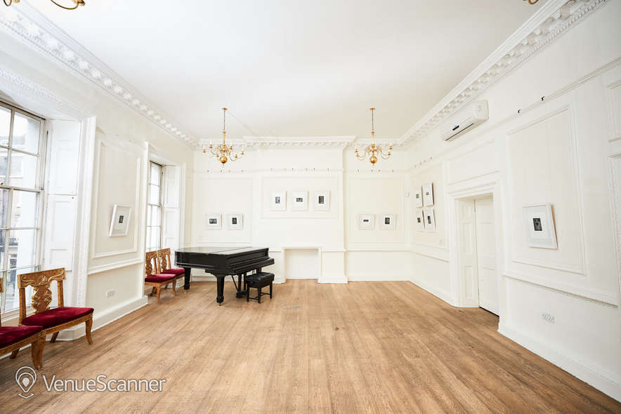 Hire Pushkin House Music And Function Room 1