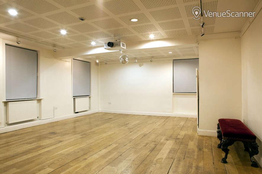Hire Pushkin House Gallery Room