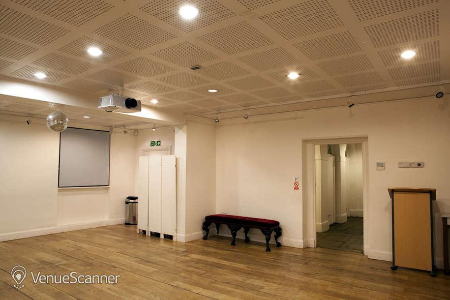 Hire Pushkin House Gallery Room 1