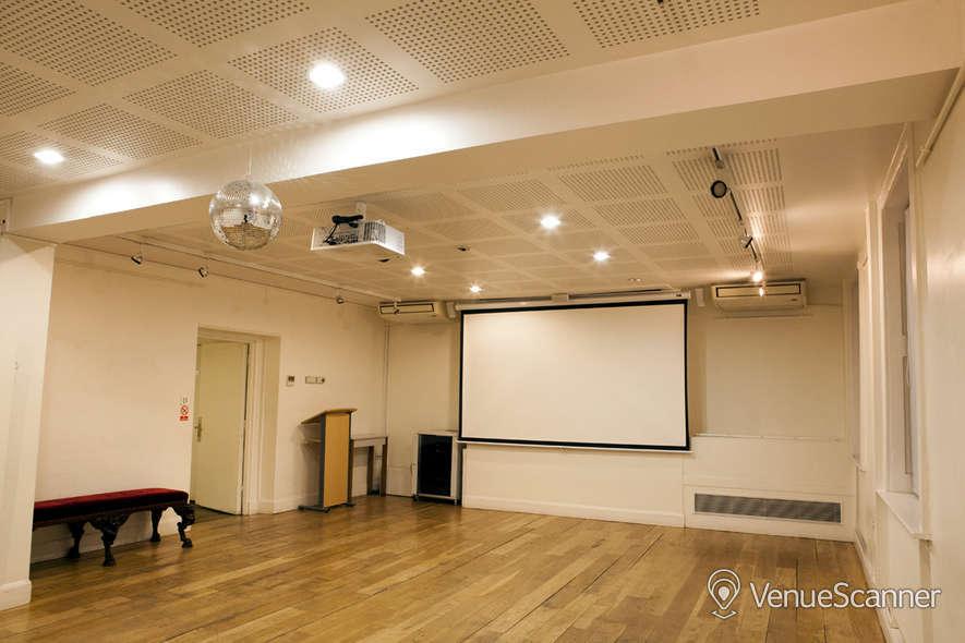 Hire Pushkin House Gallery Room 3
