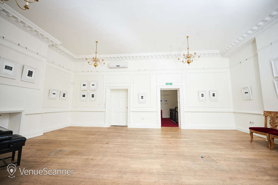 Hire Pushkin House Music And Function Room