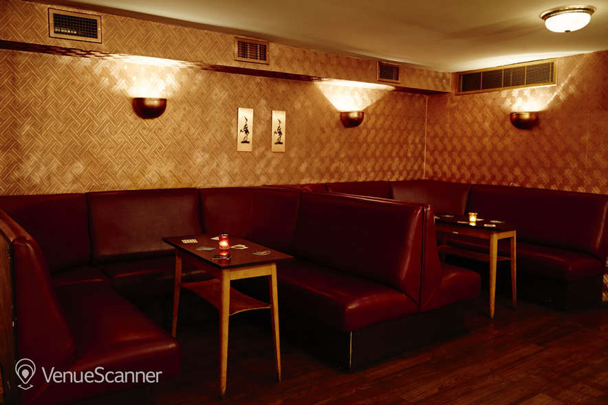 Hire Ruby's Dalston Lounge 8