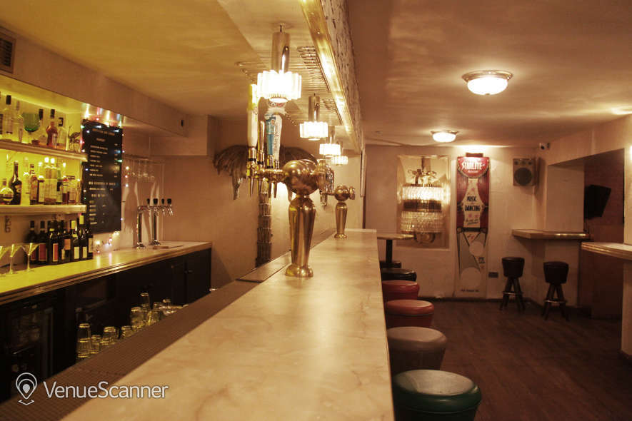 Hire Ruby's Dalston Lounge 2