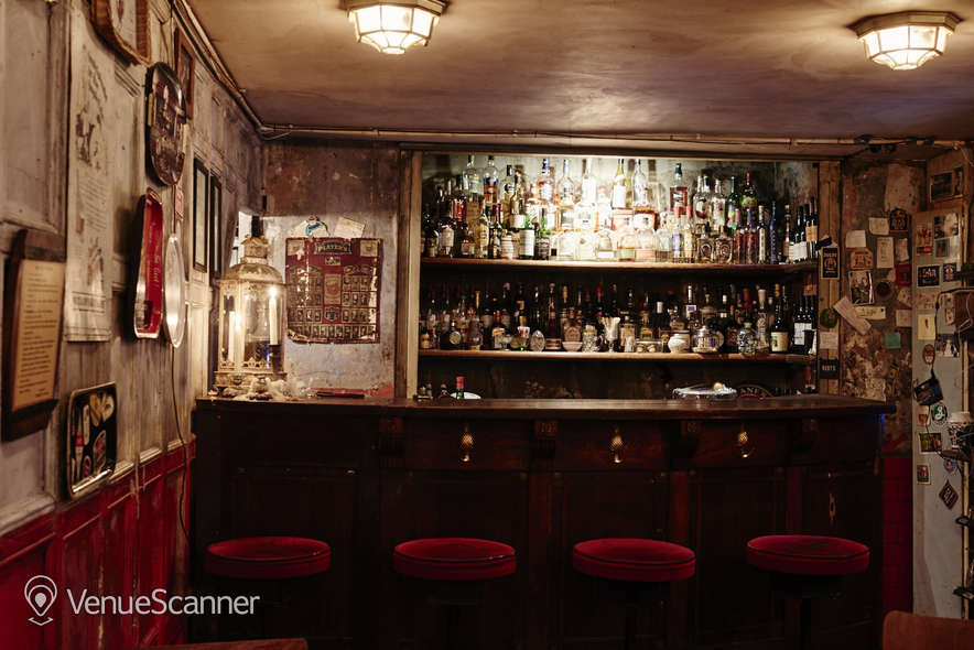 Hire Ruby's Dalston Lounge 14