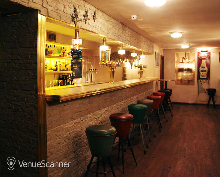 Hire Ruby's Dalston Lounge 6