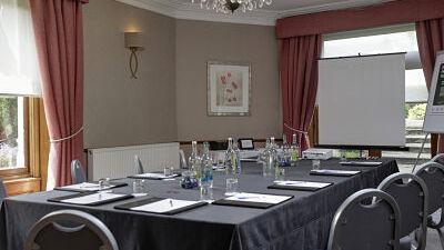 Best Western Plus Wroxton House Hotel, Wroxton Room