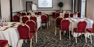 Crowne Plaza Felbridge-gatwick, Sycamore & Mulberry Suite