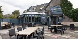 The Buckstone Private Events Venue, The Buckstone Pub