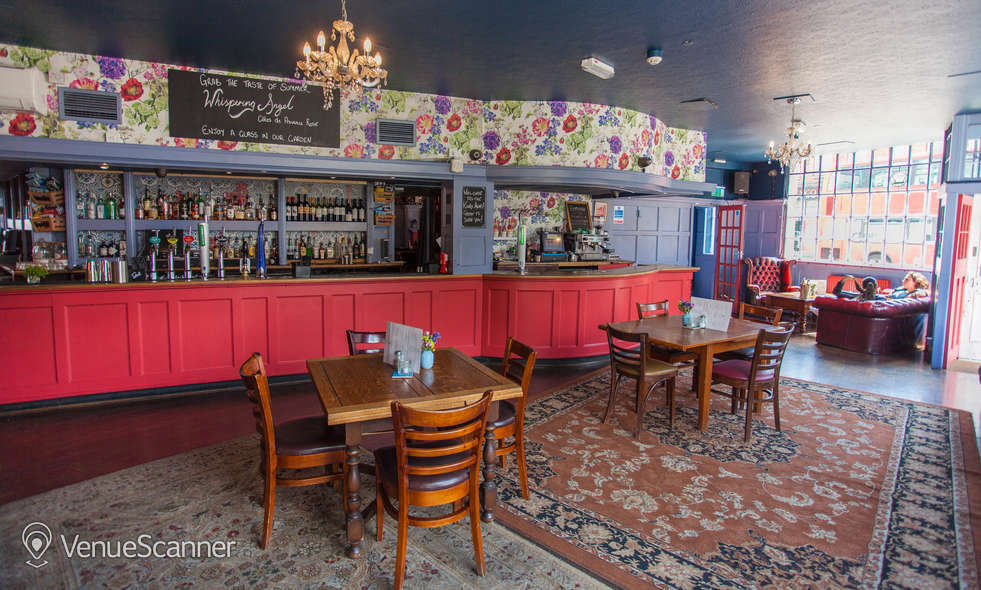 Hire Kings Arms Wandsworth The Armoury