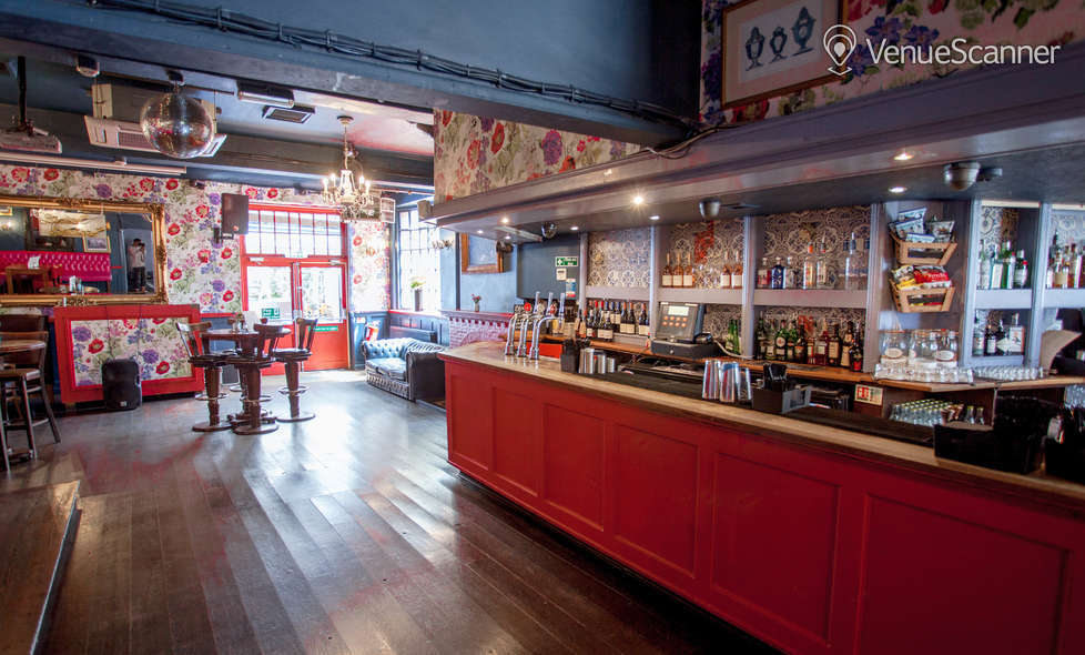 Hire Kings Arms Wandsworth The Armoury 1