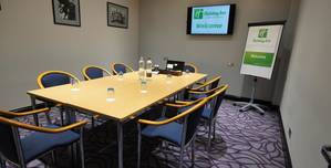 Holiday Inn London Oxford Circus, Meeting Room 6