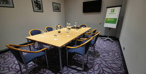 Holiday Inn London Oxford Circus, Meeting Room 1