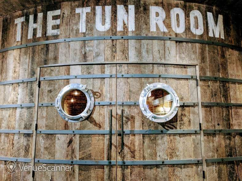 Hire The Brewery Shop The Tun Room 3