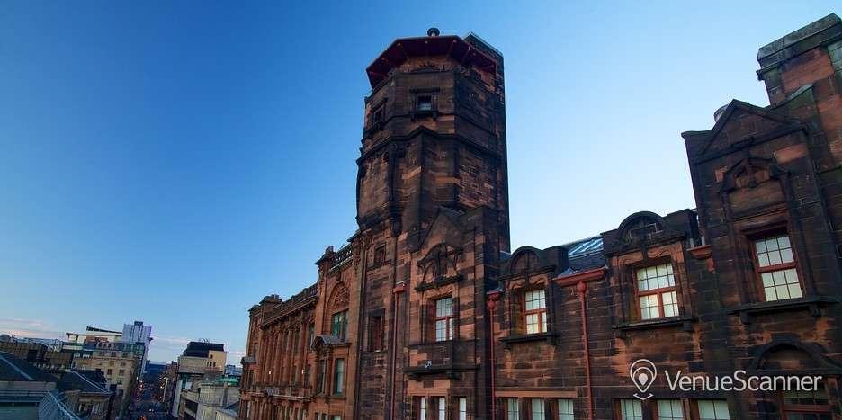 Hire Lighthouse Glasgow Orangebox Gallery 1