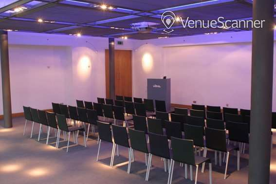 Hire Lighthouse Glasgow Conference Suite