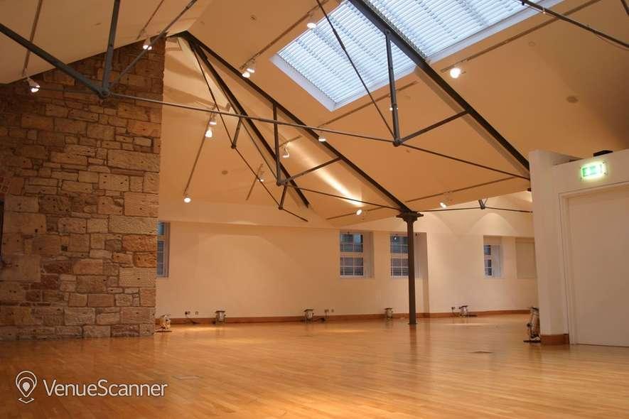 Hire Lighthouse Glasgow Orangebox Gallery
