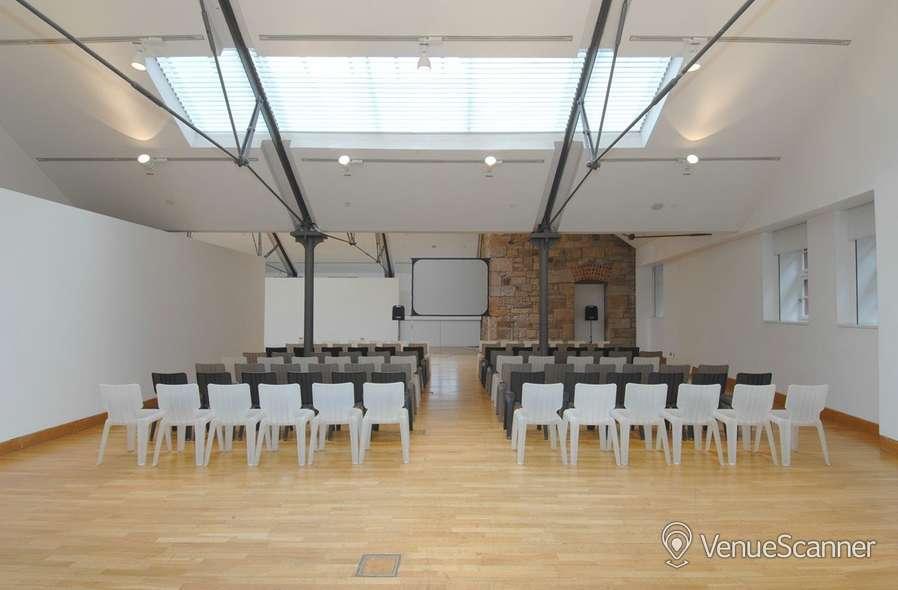 Hire Lighthouse Glasgow Orangebox Gallery 8