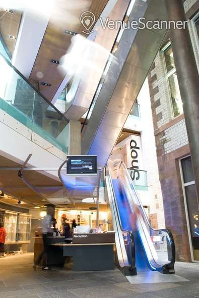 Hire Lighthouse Glasgow Orangebox Gallery 5