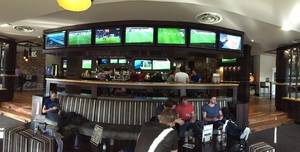 Newcastle United Football Club NINE Sports Bar & Lounge 0