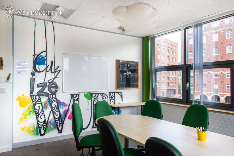 Hire The Waterfront Meeting Rooms 32